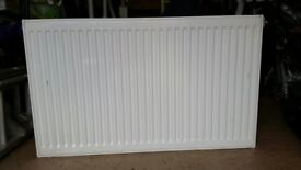Modern double radiator for sale