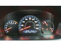 honda accord 2007 2.0 petrol and gas