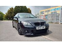 bmw 630i convertible wanted for swap my E60 530D M SPORT