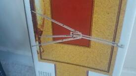 Artists easels for sale. Table easel and tall free standing easel