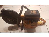 Partner K650 slab cutter