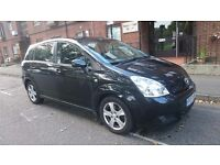 TOYOTA COROLLA VERSO 2007 DIESEL £3550 , 7 SEATER