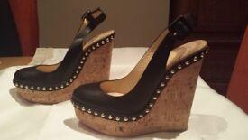Christian Louboutin Heels - Brand New (Never Worn)