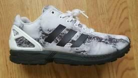 Adidas Original zx flux python ... UK 9