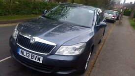 Skoda Octivia, 1.6 Diesel, Excelllent Condition, Fresh PCO, fuel economical