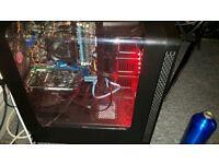 Cyberpower AMD FX8350 12GB 1050Ti Gaming PC