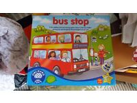 Selection of childrens boxed games