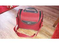 Brand new travel case bag. Hand luggage