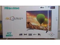 Hisense h49m3000 49 inch smart tv 4k