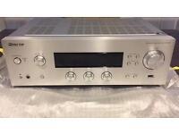 Pioneer SX-N30 Silver, Full warranty