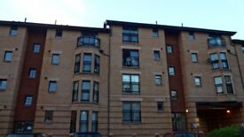 Modern 2 Bedroom Flat - Yorkhill, West End £760PCM