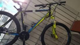 2016 KTB Chicago 29.24 Disc H Mountain Bike