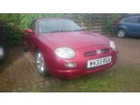 2000 MGF (For repair or spares)
