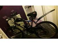 80cc bicycle like bran new fast 150pound no swaps
