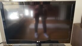 LED/LCD Flat Screen LG TV for sale £95 - Pick up Kilburn NW2