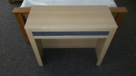 Julian Bowen Strada Dressing Table Can Deliver View Collect Hucknall Nottingham