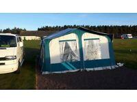 Trailer Tent - Pennine Fiesta 2+2