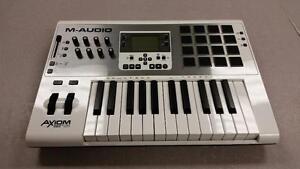 M-Audio Axiom Air 25 MIDI Keyboard Controller