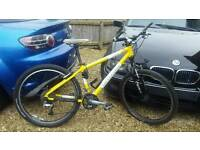 Cannondale F400 Mountain Bike (Rare)