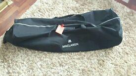 Maclaren pushchair travel bag