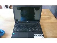 Acer Aspire E15, 1TB, 4GB RAM, 2.16GHz, Windows 10 Pro