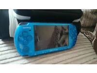PSP 3003 (softmodable)