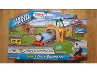 Toys thomas train set 5 in 1 brand new