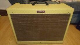 Fender Blues Deluxe 40w Guitar Amp