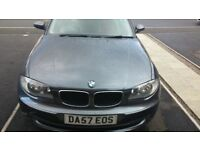 Bmw 1 series 118d se 3 door