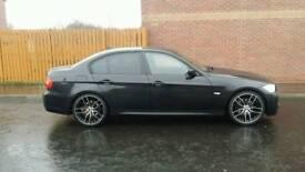 (60) BMW 320d *M SPORT PLUS EDITION* DIESEL