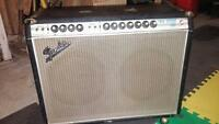 ****Classic Fender Twin Reverb Amp sale or trade***