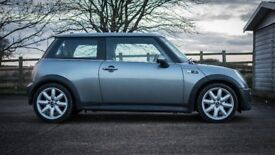 MINI COOPER S R53 FROM 2006 COOPER S SUPRER CHARGE £3,150.00 ONO