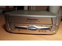 Pioneer Stereo Cassette Deck CT-15 21