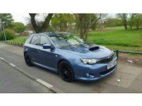 Subaru Impreza wrx 2.5 Hatchback