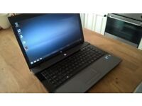Laptop - HP Computer - Lovely condition * Windows 7