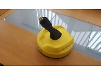 Karcher Patio Cleaner.