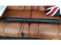 Sony Sound Bar and Wireless Sub-Woofer (HT-CT780)