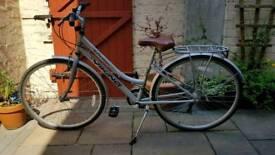 Ladies Viking classic prestige bike.