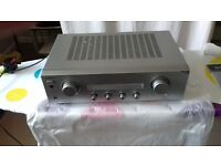 sony intergrated amplifier