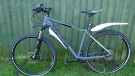 Mountain Bike - Cube Acid 27.5 (Hard Tail)