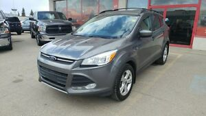 2013 Ford Escape SE SUV AWD ECOBOOST TURBO