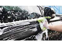 Need Workers For Hand Car Wash We provide accommodation