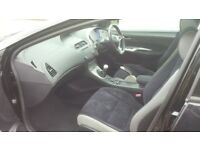Honda Civic cdti Diesel Full Service History x2 Keys Nice and Clean Long MOT First to see will buy
