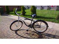 Nice retro style bike