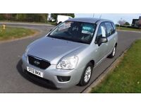 KIA CARENS 1.6 CRDi,2012,Alloys,Air Con,Service History,Very Clean Inside&Out,Excellent MPG