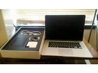 Macbook Pro 15inch (7 months old)