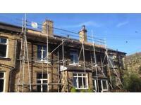 K & D Scaffolding (Bradford). Scaffold,scaffolders,scaffolding