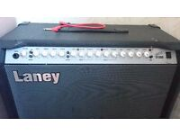 Lany TF300 (Tube Fusion) 100W Guitar Amplifier