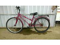 Adult Bike- Challenge Meander 23 inch frame