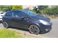 Vauxhall, CORSA, 2009, Manual, 80k miles, cheap to insure